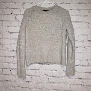Banana Republic Wool/Alpaca Blend Sweater